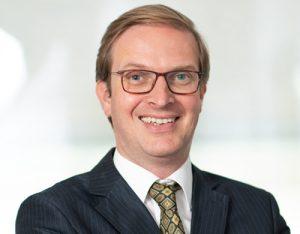 Dr. iur. Gernot Gallor