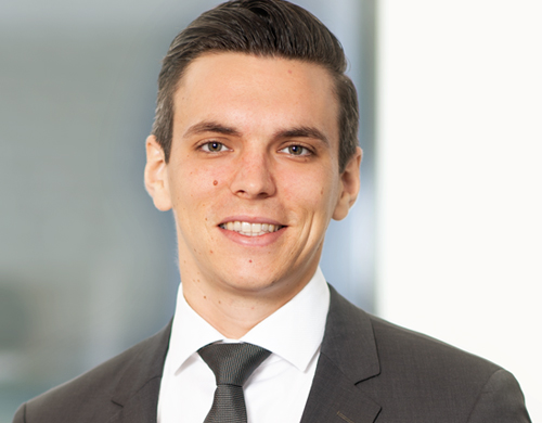 Mag. iur. Florian Astl