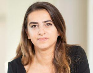 Mag. iur. Cristina Scuturici