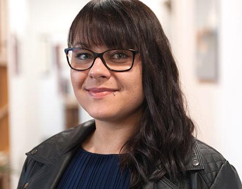Daniela Feutl