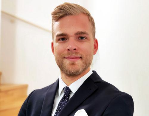 Stefan Steinkogler, LL.M. (WU)